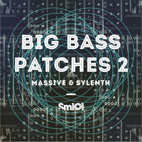 SM101 Big Bass Patches 2 MiDi FXB NMSV-AUDIOSTRiKE